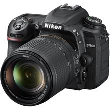 NIKON D7500 With 18-140mm VR AF-S DX Lens Digital Camera